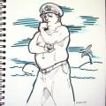 capitano rummelsnuff