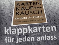 Johanna bei kartenkaufrausch.de