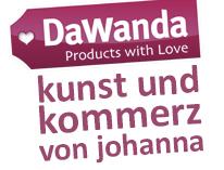 Johanna bei dawanda.de